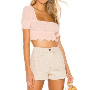 Superdown REVOLVE Lexi Top